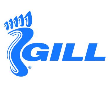 Gill Podiatry Logo