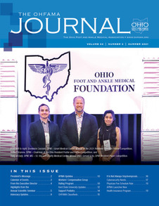 Ohfama Newsletter.Summer.2021.Cover